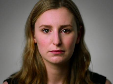 Laura Carmichael joined the Soy Dog campaign
