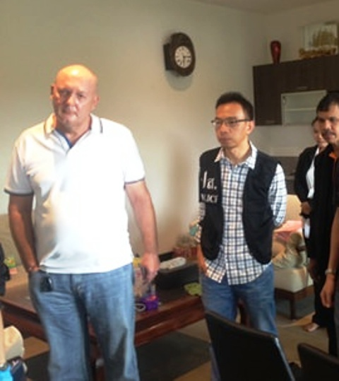 Dutch National Johannes Van Laarhoven Pleads Not Guilty to Money Laundering Charges in Pattaya