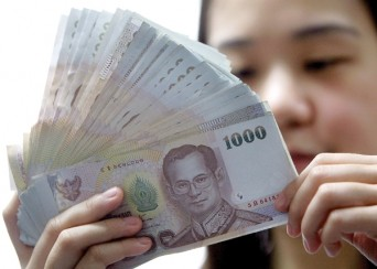 The amount of each loan will not be in excess of 120,000 baht, and there interest rate will be between 30 and 36 percent per year