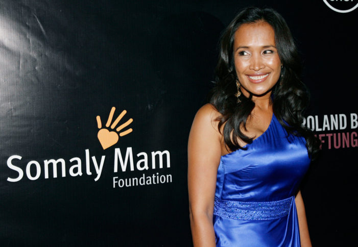Cambodia's Somaly Mam Foundation Shuts Down in Disgrace