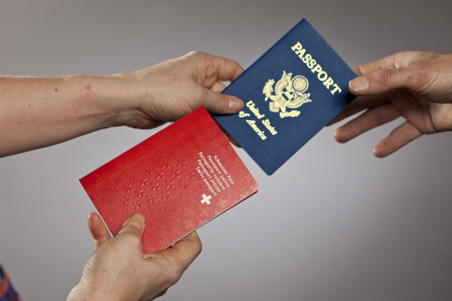 Americans Abroad Wanting to Give up Citizenship Due to Foreign Account Tax Compliance Act