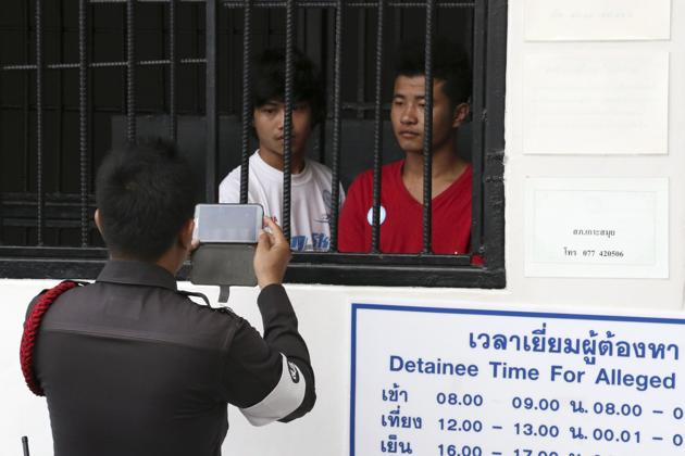 Myanmar Embassy Files Official Request with Thai Justice Ministry Wanting Koh Tao Probe Re-Opened