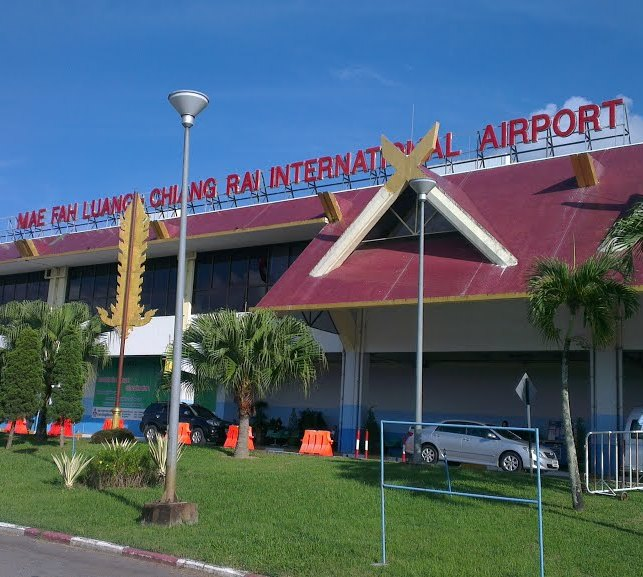 New Road Link Project to Mae Fah Luang Airport to be Completed 2015