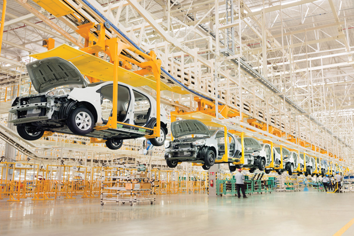 The approved projects include investment of about 10.4 billion baht on eco-cars, or fuel-efficient cars, by Toyota Motor, and an investment of 8.4 billion baht by Suzuki Motor