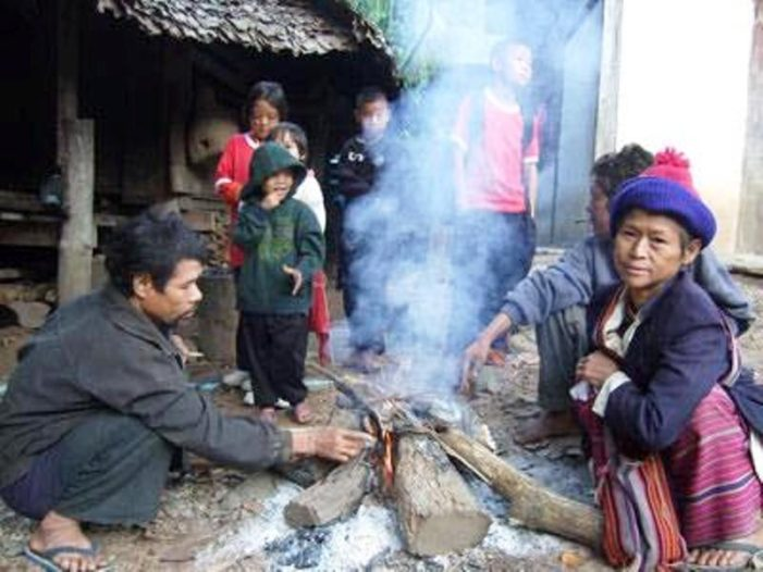 Northern Thai Provinces Warned to Ready for Cold Weather