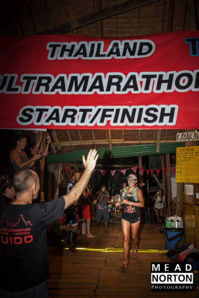 Thailand Ultra-Marathon 2014 – Review