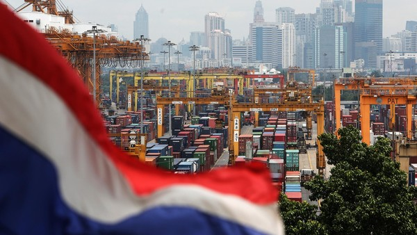 Thailand's Economic Revival is Greatly Exaggerated