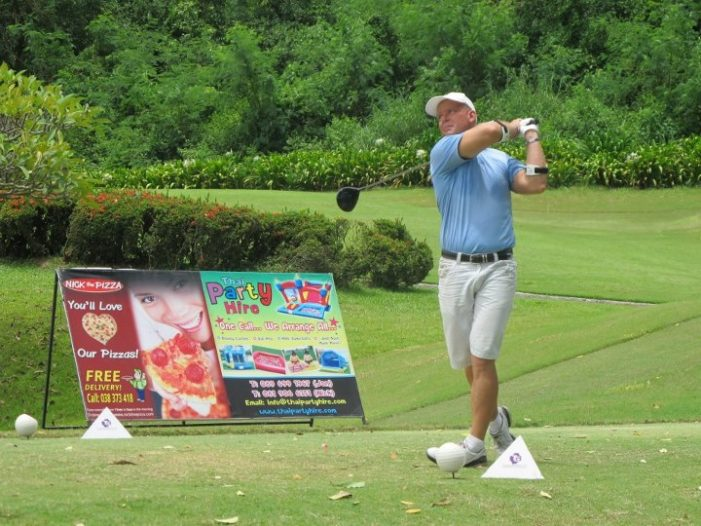 Pattaya Expats Press Fraud Charges Against Phoenix Golf and Country Club Pattaya