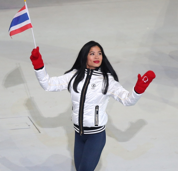 Thailand's Skier Vanessa Mae Banned for 'Manipulating' Qualification Times