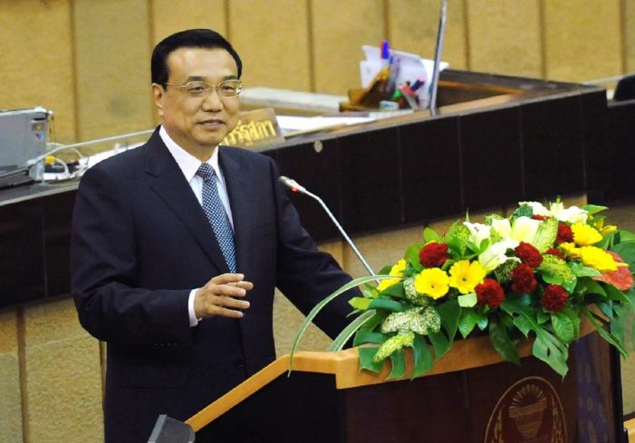 China to Play Bigger Role in Greater Mekong Subregion
