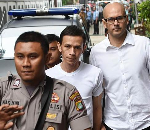Canadian, Indonesian on Trial over Sex Abuse Charges at Jakarta School