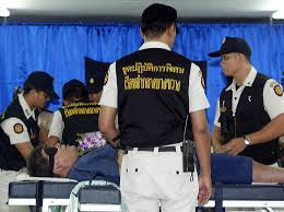 Thailand's Ministry of Justice Looks to Abolish Death Penalty
