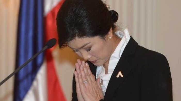 Yingluck Shinawatra's Ex-Ministers take to YouTube in her Defence