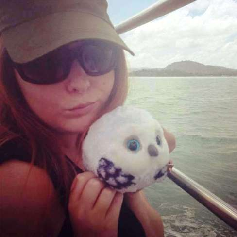 Forensic Autopsy of Christina Annesley finds No Traces of illegal Drugs