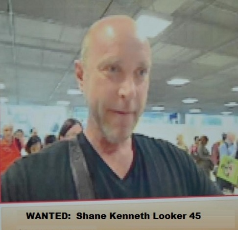 British National Shane Looker Sought by Thai Police for Murder