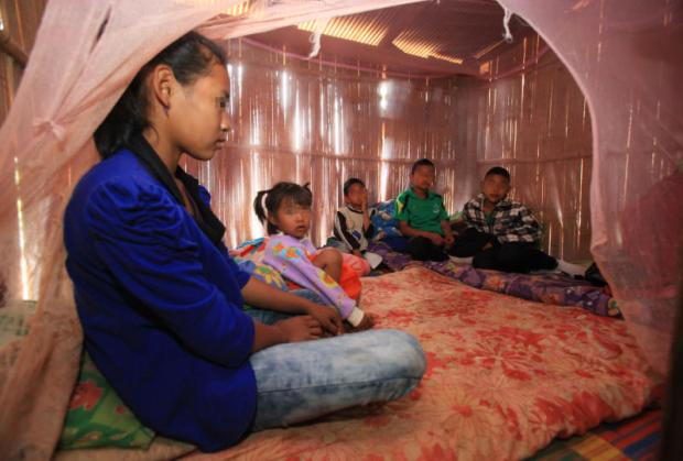 Mae Fa Luang Children Inherit Legacy of Suffering from Drug Trade