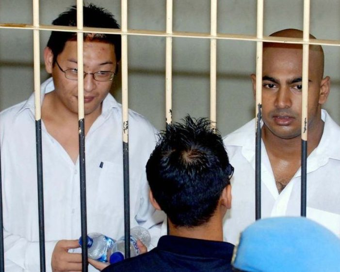 New Indonesian President Rejects Bali Nine Clemency, Australians Face Firing Squad