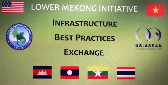 Thailand to Host Lower Mekong Initiative Regional Working Group Meeting