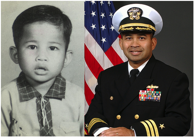 """Cambodian-US Naval Commander Maintains he's """"Not Guilty"""" in Bribery Case"""
