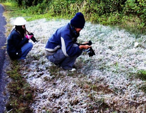 Northern Provinces told to Brace for Even Colder Weather
