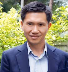 Thitinan Pongsudhirak, a political-science professor at Bangkok's Chulalongkorn University