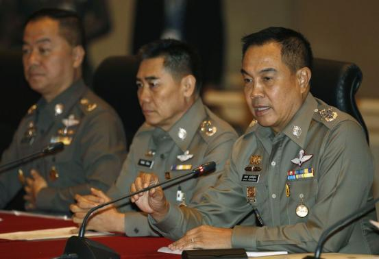 Royal Thai Police Commissioner Rejects Recommendation to Strip Thaksin's Police Rank