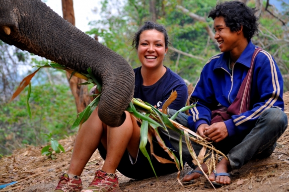 Quick Guide on Volunteering in Thailand