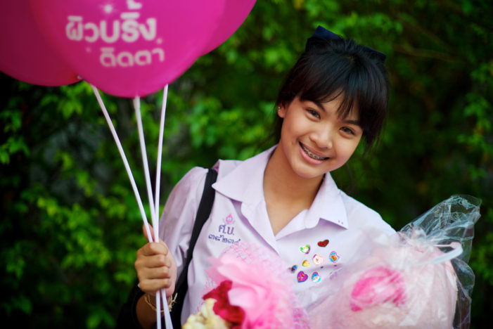 Thai Authorities Warn Parents of Valentine's Day 'Dangers'