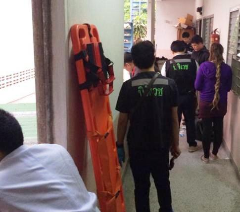 Finnish National Hangs himself in Chiang Mai
