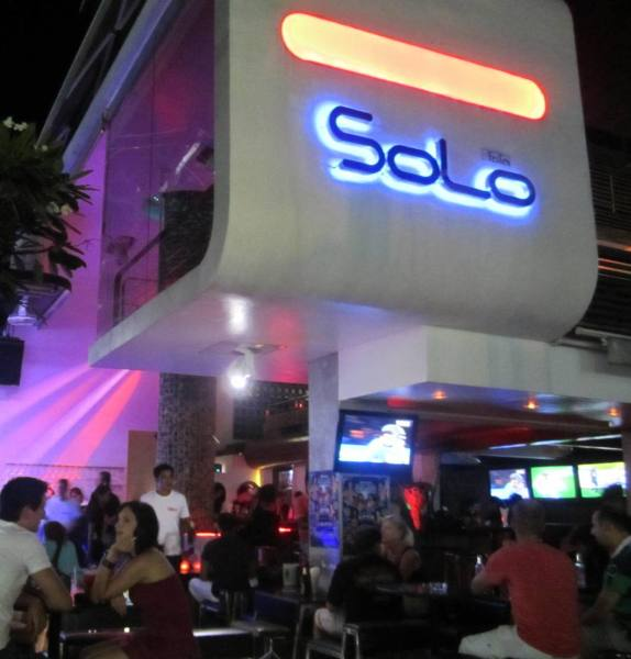 Turkish National Shot and Killed by Bar Security in Koh Samui