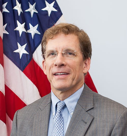 United States Charge d'Affaires Patrick Murphy Declines NLA Invitation