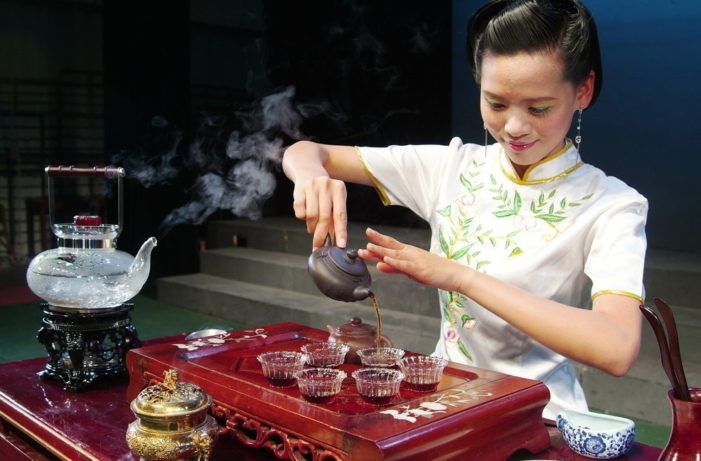 Researchers in Japan say Black Tea Could Help Osteoporosis