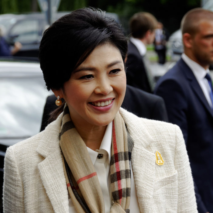 Yingluck Shinawatra to Stand Trial Over Rice Subsidy