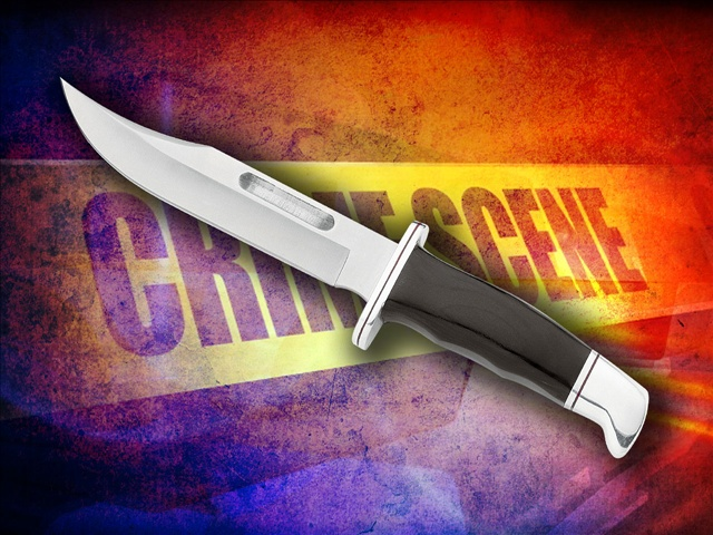19-year-old Filipino Man Stabs 73 Year Old Woman to Death in Chiang Mai