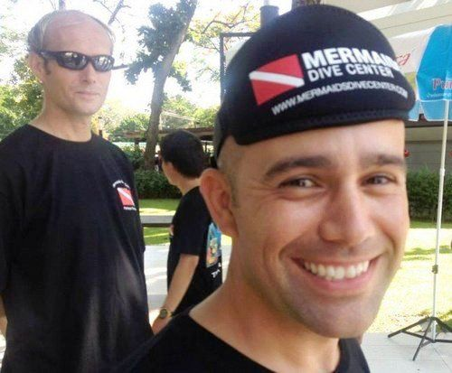 Search in Phuket Continues for Missing U.S. Diver Joshua Devine