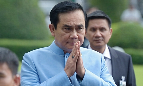 Thailand's Junta Backtracking on it's Promise of a Return to Democracy