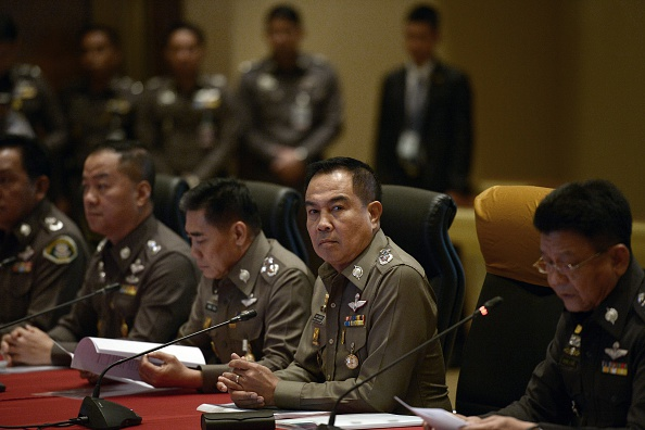 Royal Thai Police Backtrack Over Officers Links to Human Trafficking