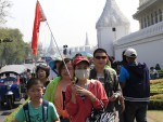 Chinese forced to purchase goods or tip agents during their tours