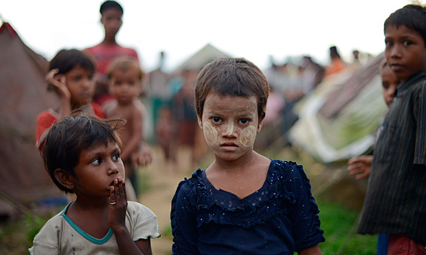 Myanmar Enacts New Controversial Population Control Law