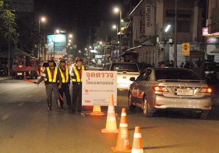 Thai PM Orders Impaired Driving Crackdown after Another Cyclist Killed