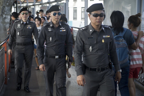 British Teen Abducted and Raped by Motorcycle Gang Near Bangkok