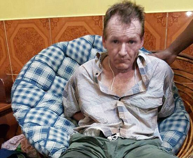 Charles William Emery, British citizen. A British man has been arrested in Cambodia for drug dealing. Emery William, 48, who lives in the coastal town of Sikanoukville in the South West was busted by narcotics police. They seized a large amount of drugs during the raid including 356 amphetamine pills which are smoked, as well as liquid ketamine, 12.3 grams of crystal meth and also a mobile phone, cash and drug paraphernalia. The raid came after a tip-off and was led by Choun Narin, the local police chief. Amphetamine pills and crystal meth are widespread in the resort and sold to tourists and residents. They can be bought openly from motorcycle taxi drivers, tuk-tuk drivers and they are also available at nightspots along  Serendipity beach. Although Cambodia does not have the death penalty for drug trafficking, it is still one of the countries with the harshest anti-drug laws in the world with those convicted sentenced to lengthy sentences and very often life in prison for possessing drugs. (ends)