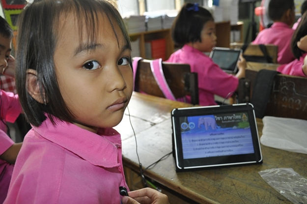 Junta's Basic Education Commission wants One Million Tablets Returned from Children