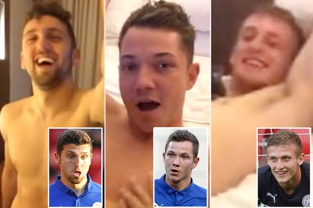 Leicester City Sacks Players over Racist Sex Video Thailand