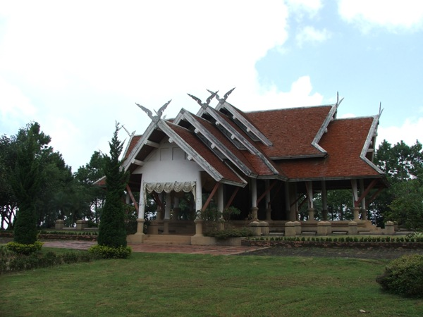 Officials Plan to Promote Phaya Phi Phak Forest Park as Important Historical Attraction