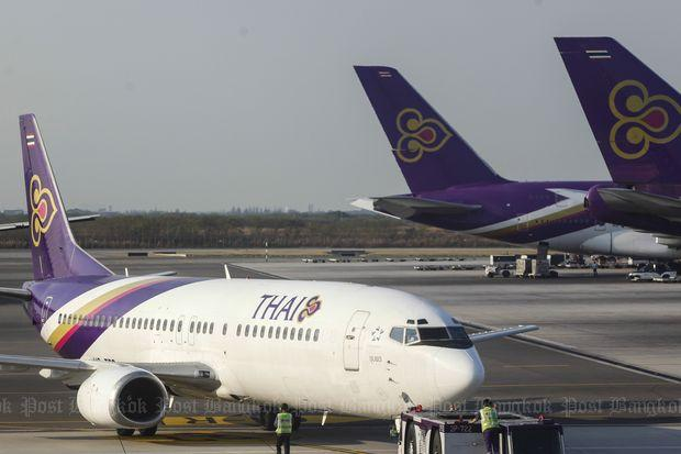 Thai Airways issued a statement saying that it operates with the highest safety standards.