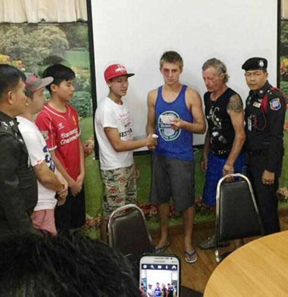 Aussies Assaulted over Bar Bill in Chiang Mai