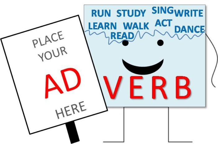 Jen's English Tip's – All About Adverbs