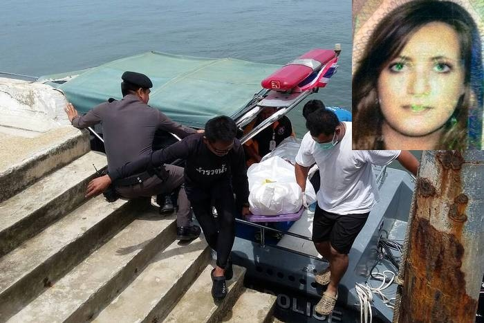 Young German Woman Found Hung on Phi Phi Island