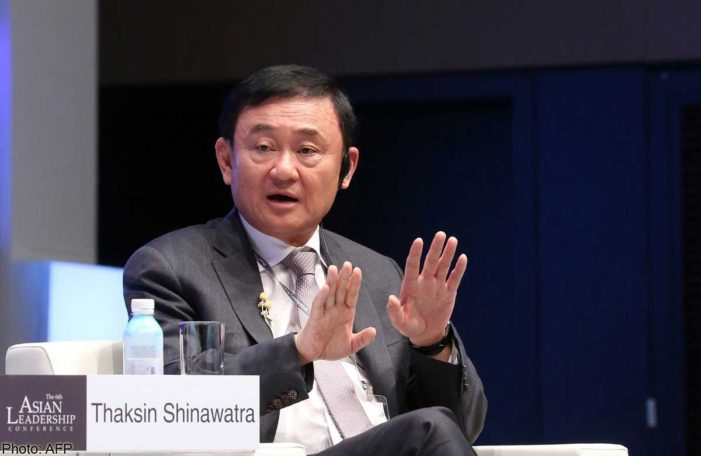 Thailand's Criminal Court Begins Hearing against Thaksin Shinawatra for Libel and National Security Threat